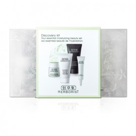 Discovery Moisturizing Kit